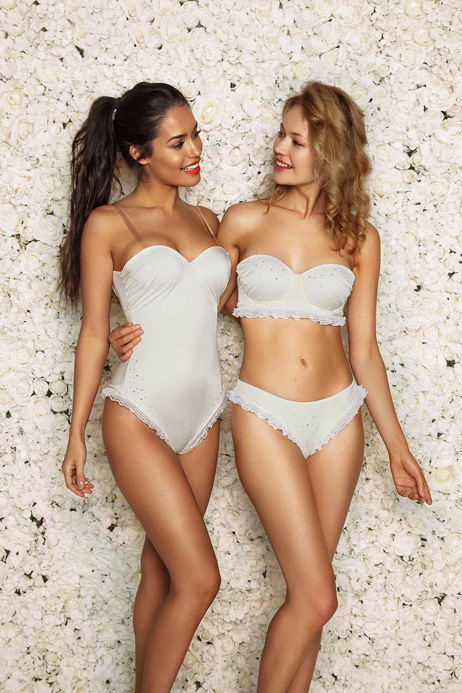 Afina London, Bridal Swimwear