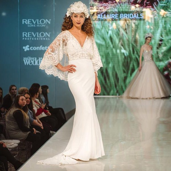 The National Wedding Show 2017