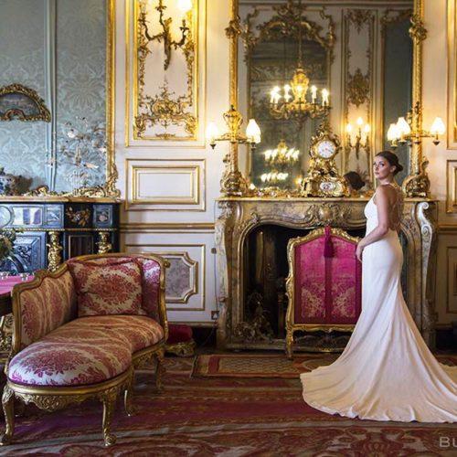 Belvoir Castle | Buckinghams Styled Shoot