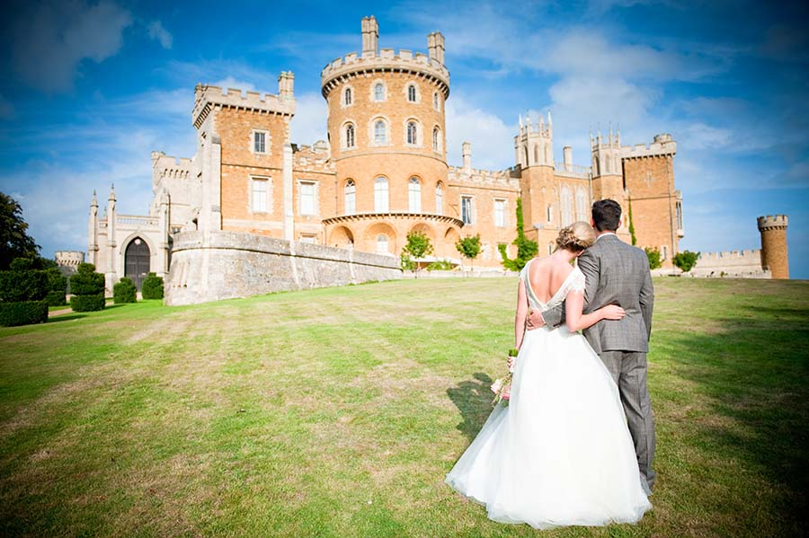 Belvoir Castle Valentine's Day Offer