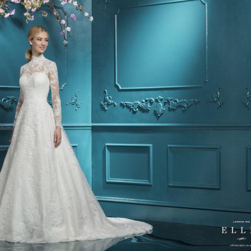 Ellis Bridals Designer Weekend