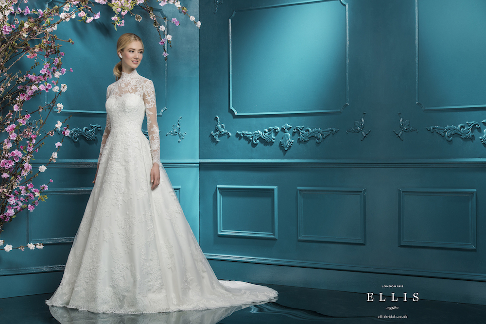 Ellis Bridals Designer Weekend