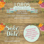 LOROS Bridal Event