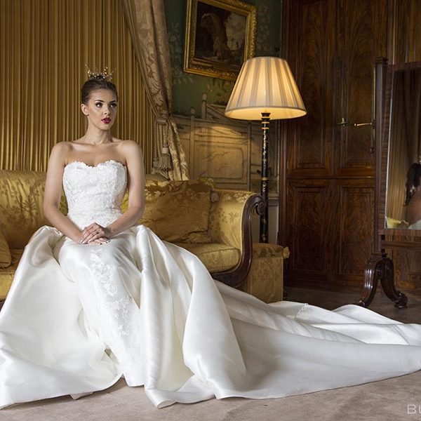 Book Your FREE Tickets Now For The Belvoir Castle Wedding Fair