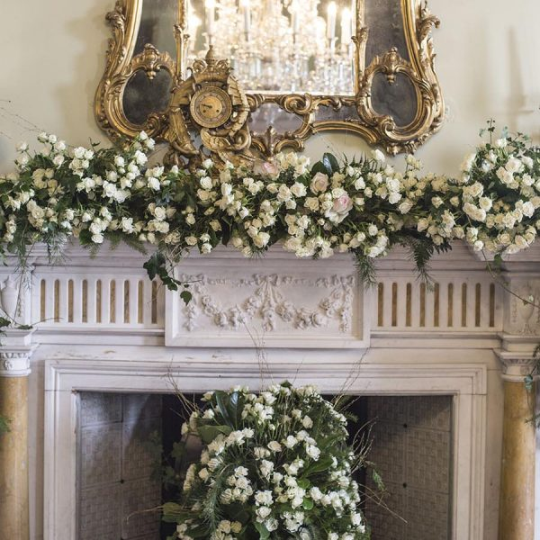 Prestwold Hall AW17 Wedding Fair