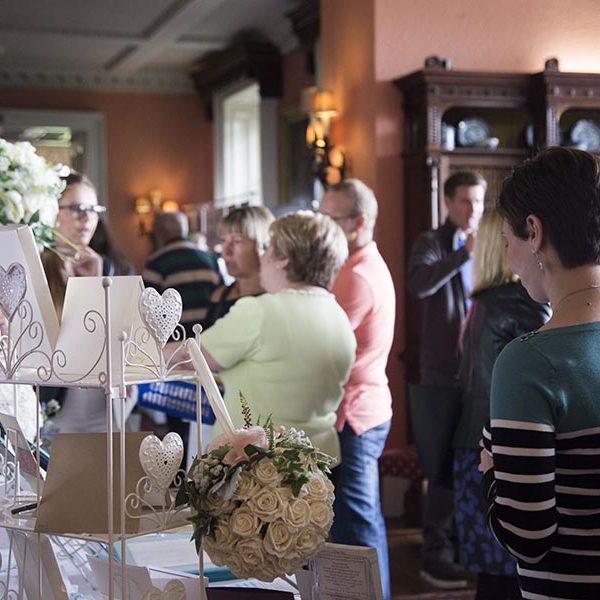 Prestwold Hall AW17 Wedding Fair