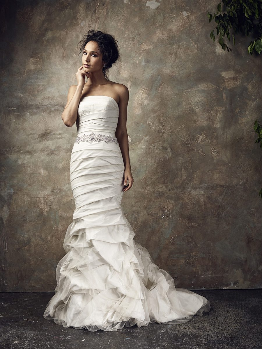 Ian Stuart, 2018 Collection, La Jardin