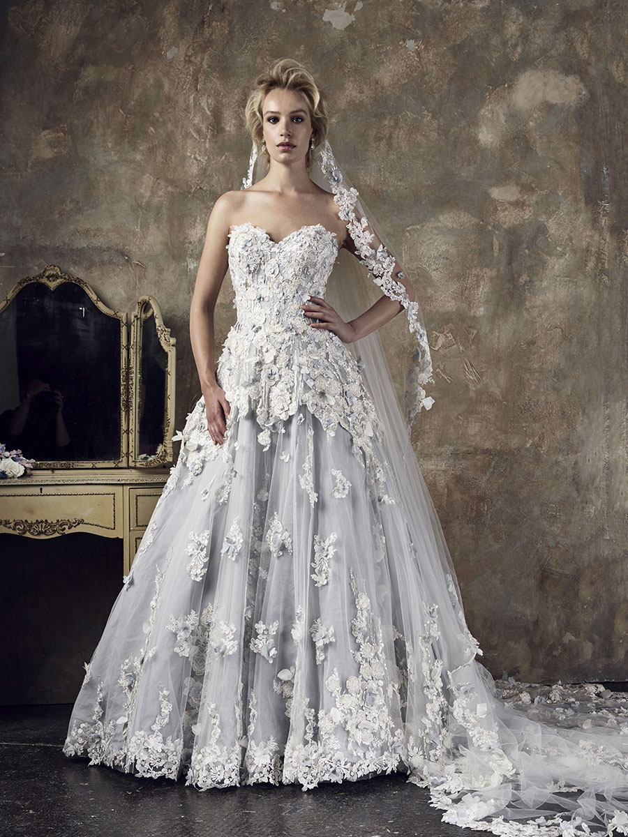 Le Jardin | Ian Stuart 2018 Collection | Buckinghams