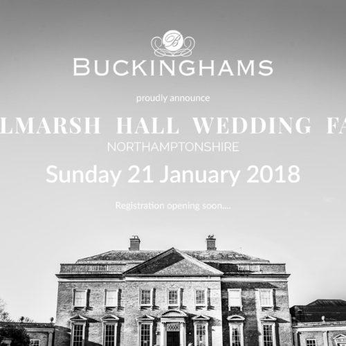 Kelmarsh Hall Spring Fair Announced
