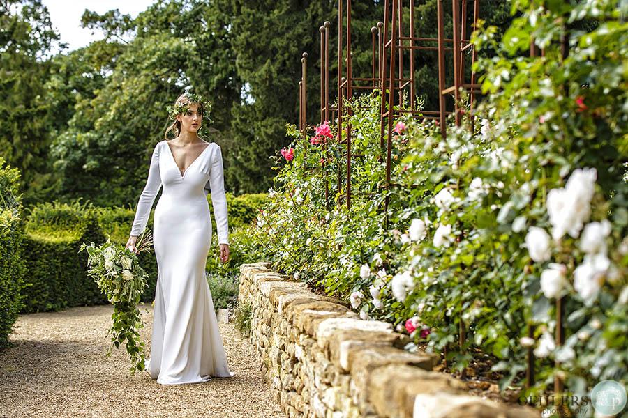 Belvoir Castle, Oehlers Photography For Buckinghams Wedding Magazine
