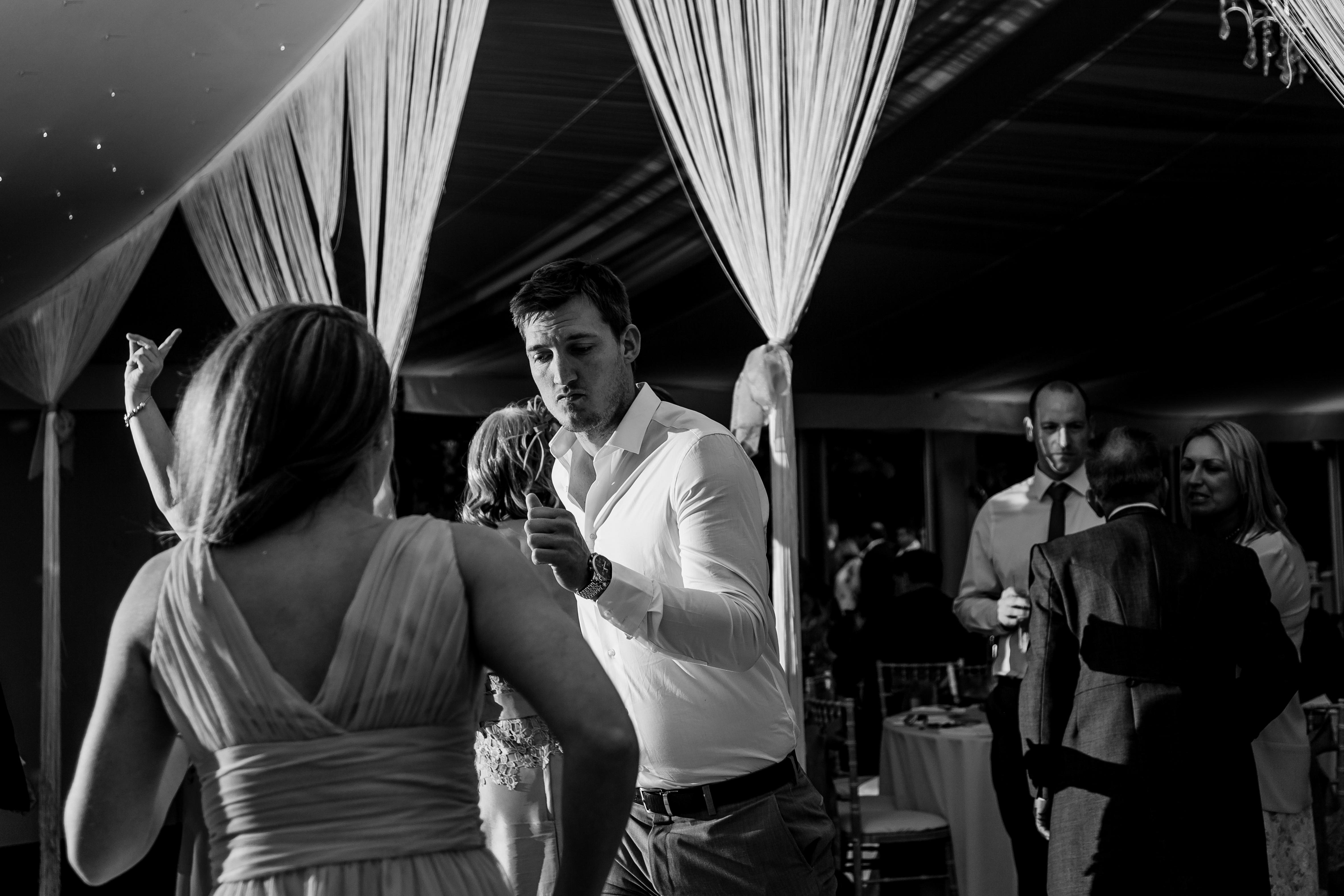 Elite Wedding DJ's