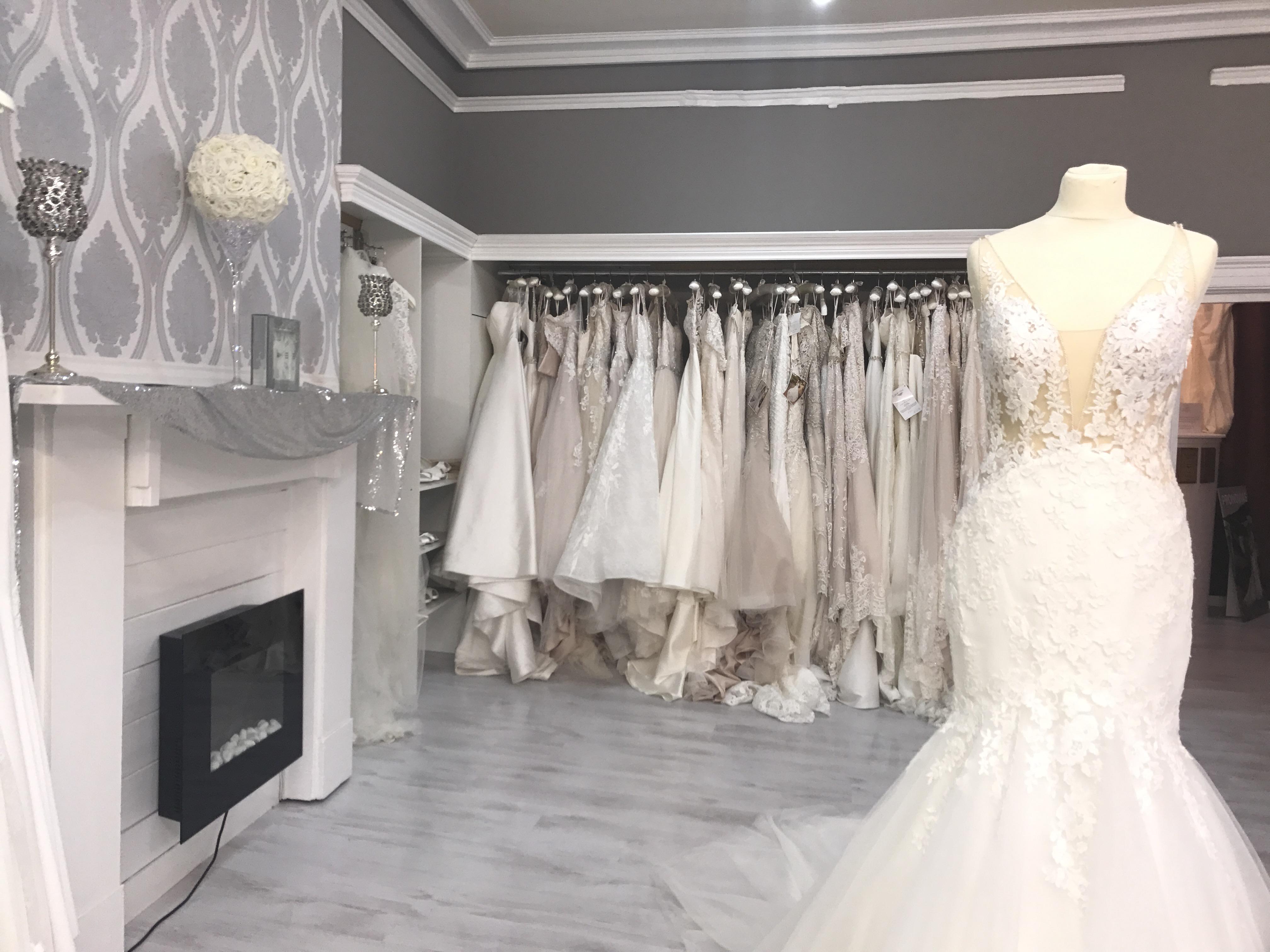 RS Bridal Collection, Melton Mowbray