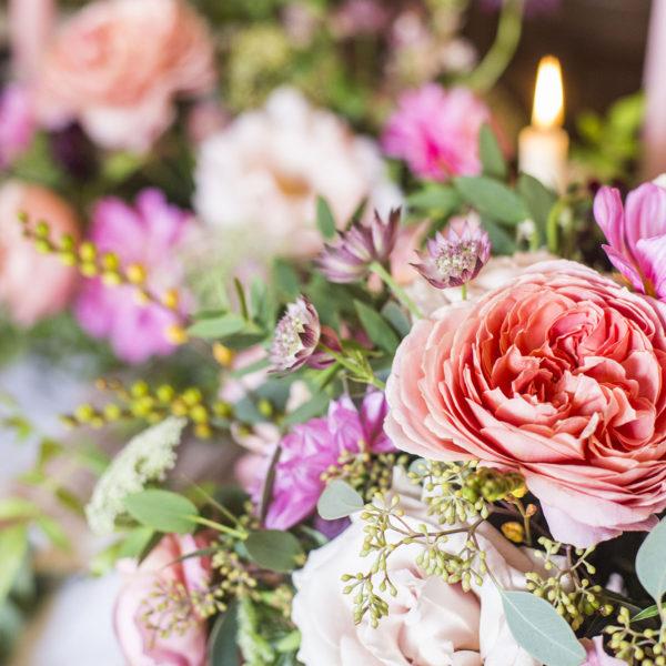Sun 18 March 2018 – Prestwold Hall Wedding Fair