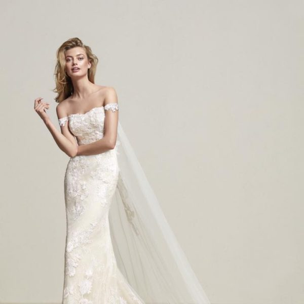 Pronovias 10% Off Trunk Show & Catwalk