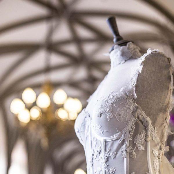 Belvoir Castle Wedding Fair AW17
