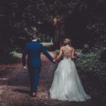Lorna & James' Real Wedding | Chris Snowden Photo