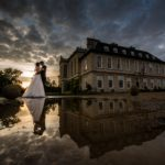 A Stapleford Park Wedding For Shade Bridal