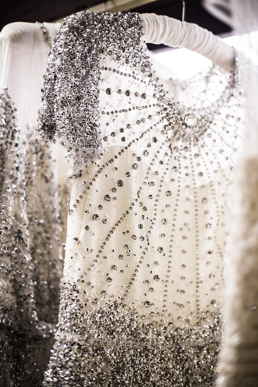 Frances Day Bridal - Jenny Packham Launch Party