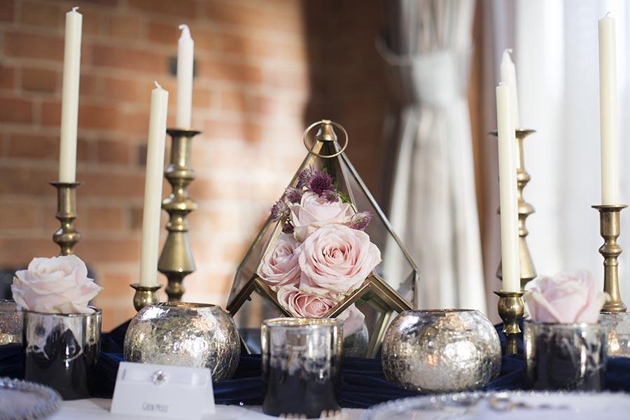 Carriage Hall Wedding Fair, Spring 2018