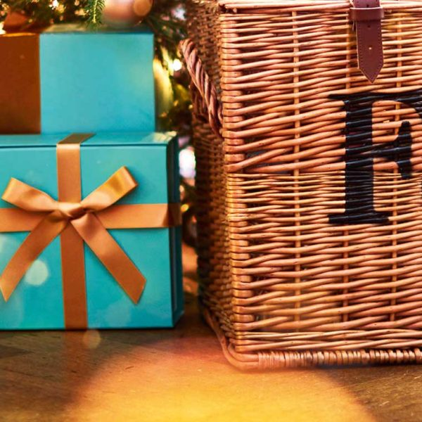 Fortnum & Mason Hampers | The Perfect Winter Wedding Gift