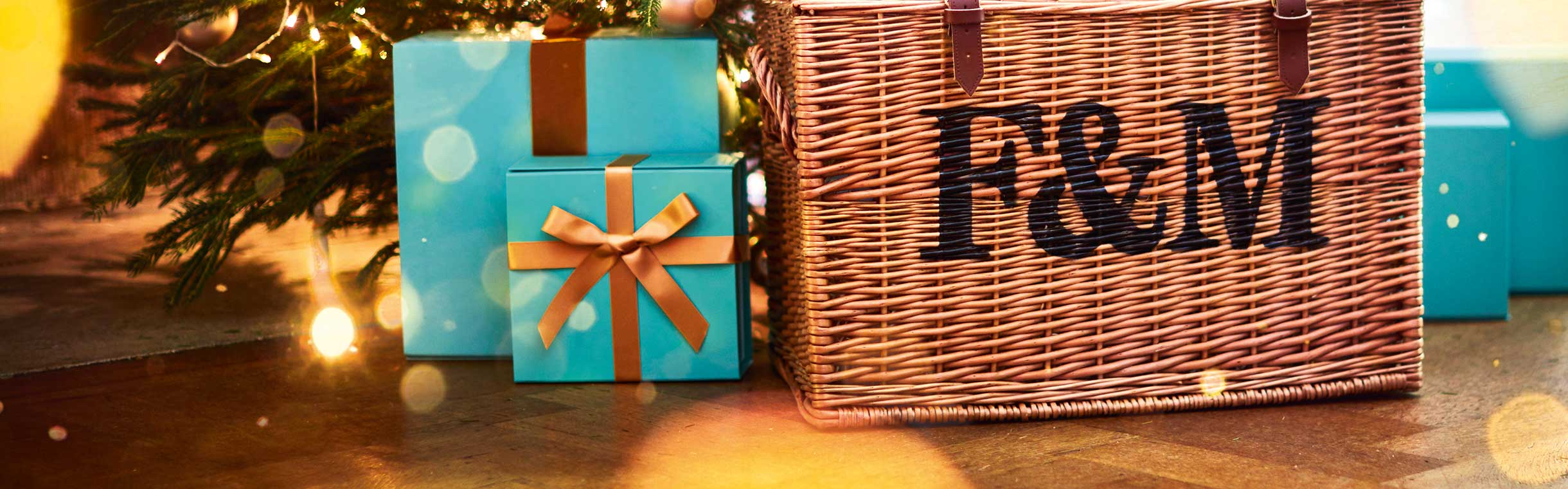 Fortnum & Mason Wedding Gifts