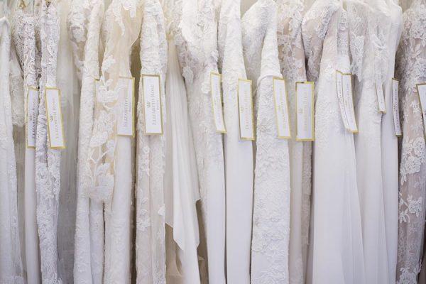 Elizabeth Rose Bridal, Leicestershire, Buckinghams Wedding Magazine
