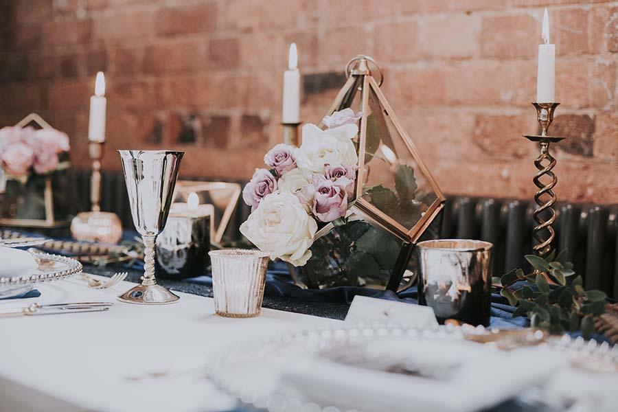 Carriage Hall Wedding Fair By Buckinghams – Spring 2018