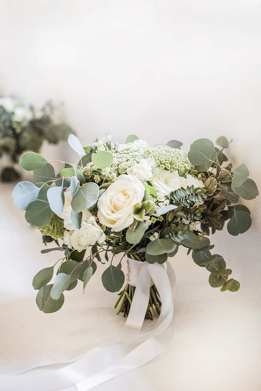 Hiden Floral Design | Wedding Flowers In Oakham Leicestershire