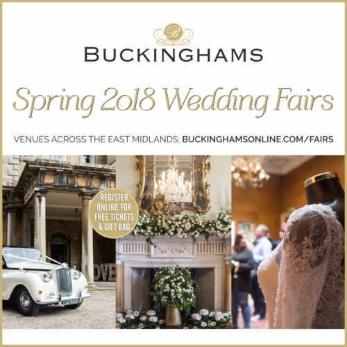 Wedding Fairs for the Midlands Bride