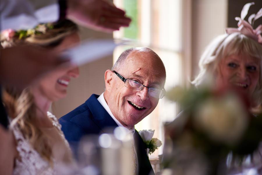 Ian Bursill   Norwood Park Real Wedding