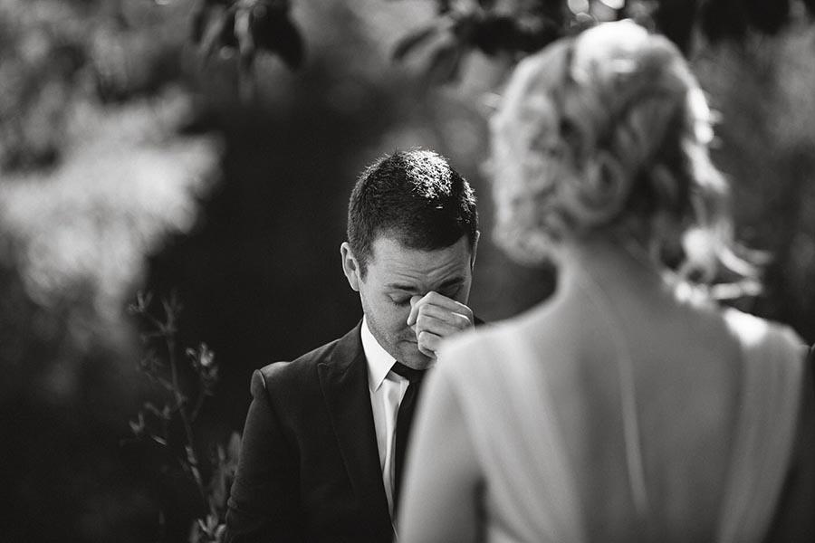 Rhys & Merinda's Real Wedding