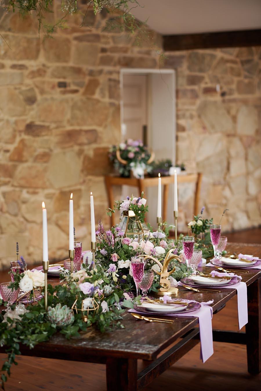 Adorn Weddings Styled Shoot
