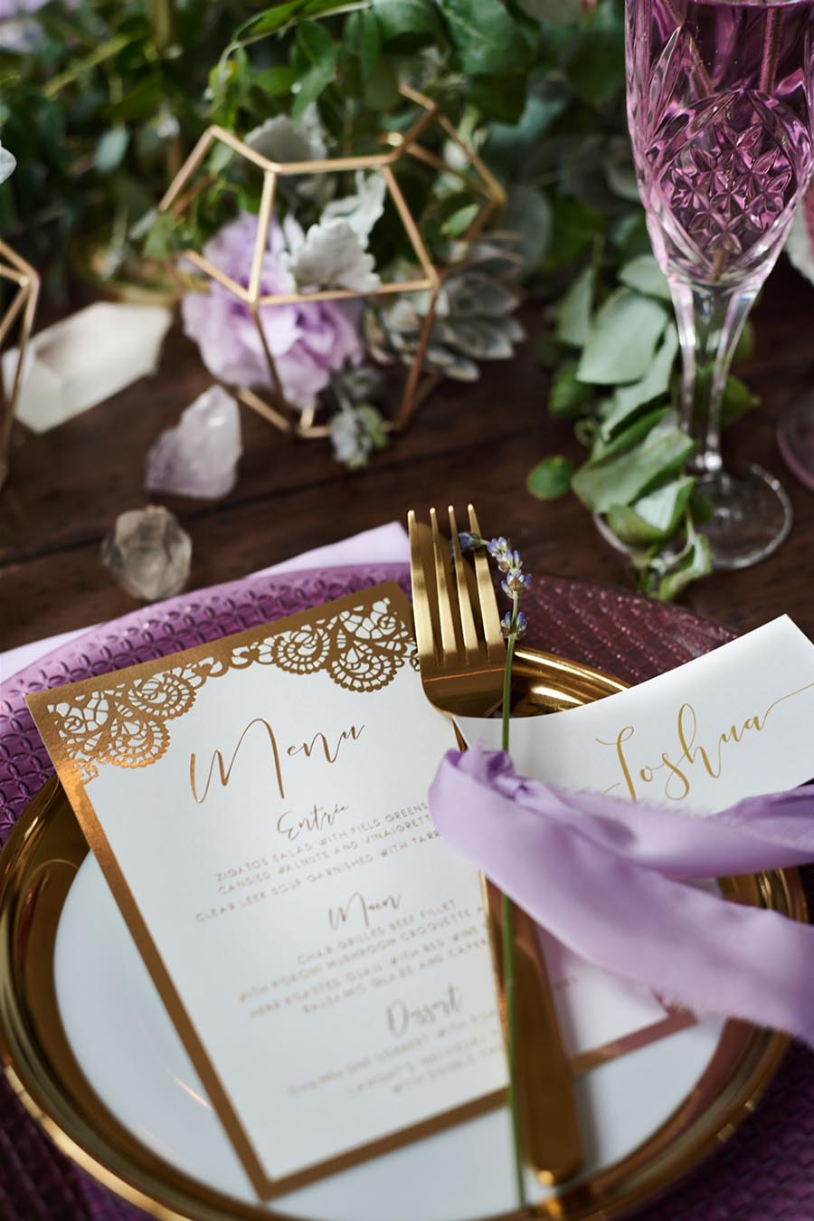 Adorn Weddings Styled Shoot