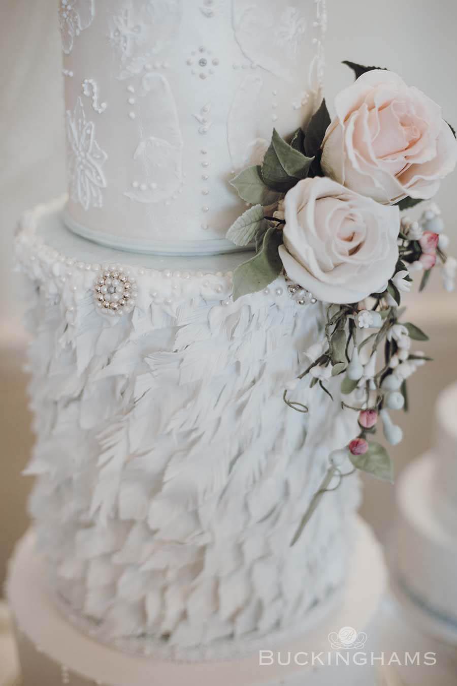 Kelmarsh Hall Wedding Fair