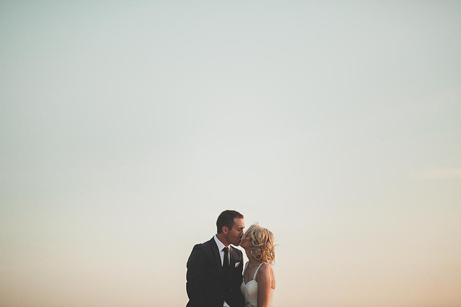 Merinda & Rhys Real Wedding