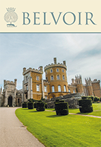 Leicester wedding venue Belvoir Castle