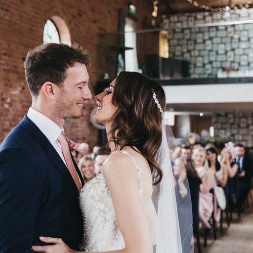 Oli & Jess's Wedding | The Carriage Hall