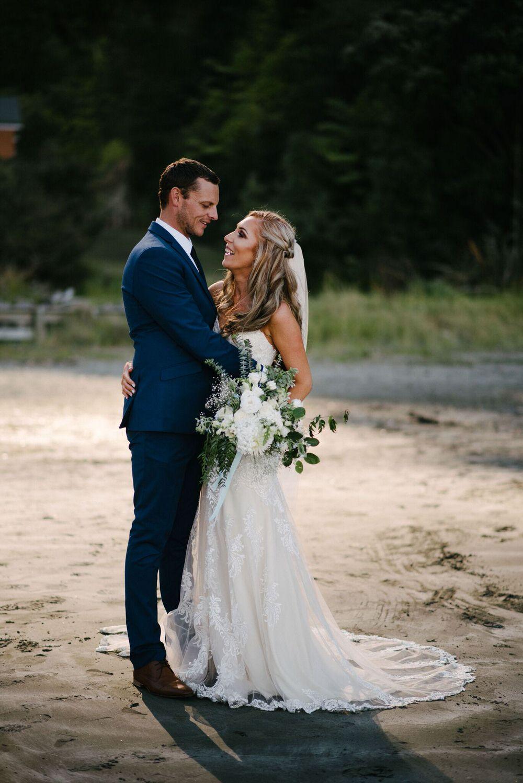 Nicholas & Jolanta Real Wedding