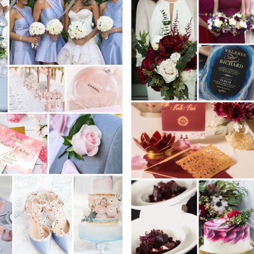 Pick Your Perfect Wedding Season