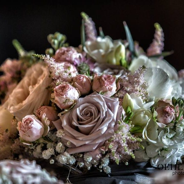 Wedding Bouquet - Oehlers Photography | Nottingham Wedding Photographer