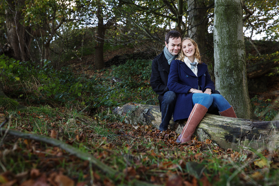Ian Bursill Wedding Photography In Leicester