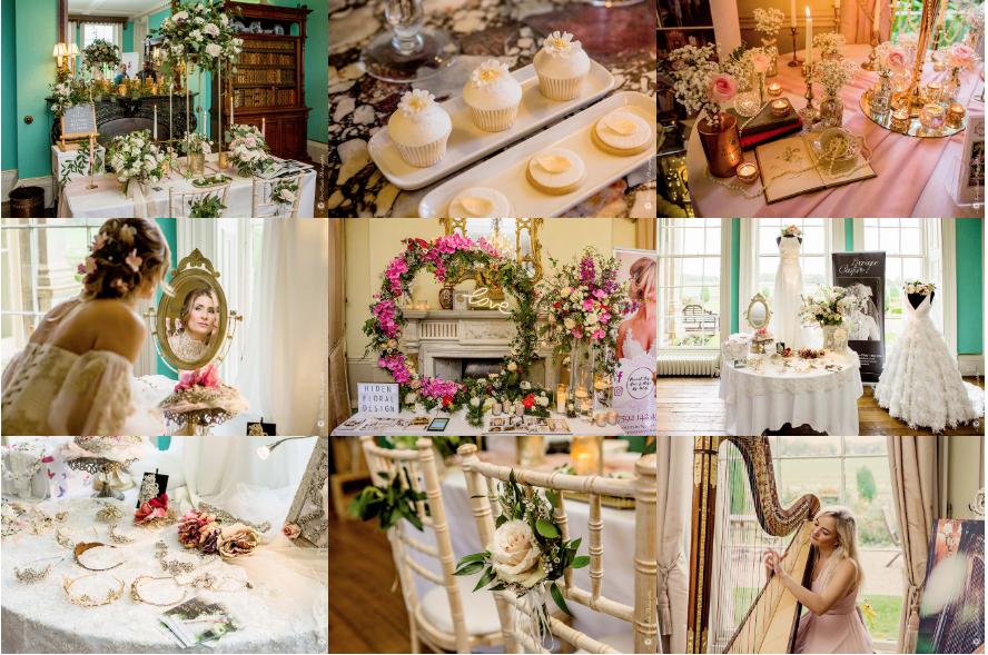 Prestwold Hall Wedding Fair By Buckinghams - Elen Studio Photography