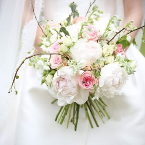 Bradgate Flowers | Wedding Flowers In Leicestershire