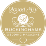 Approved Wedding Supplier