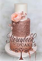 Storeybook Cakes | Wedding Cakes in Nottinghamshire