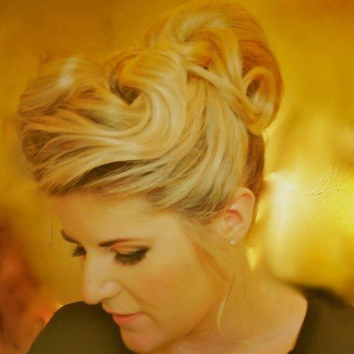 Introducing Rebecca Diamond Music