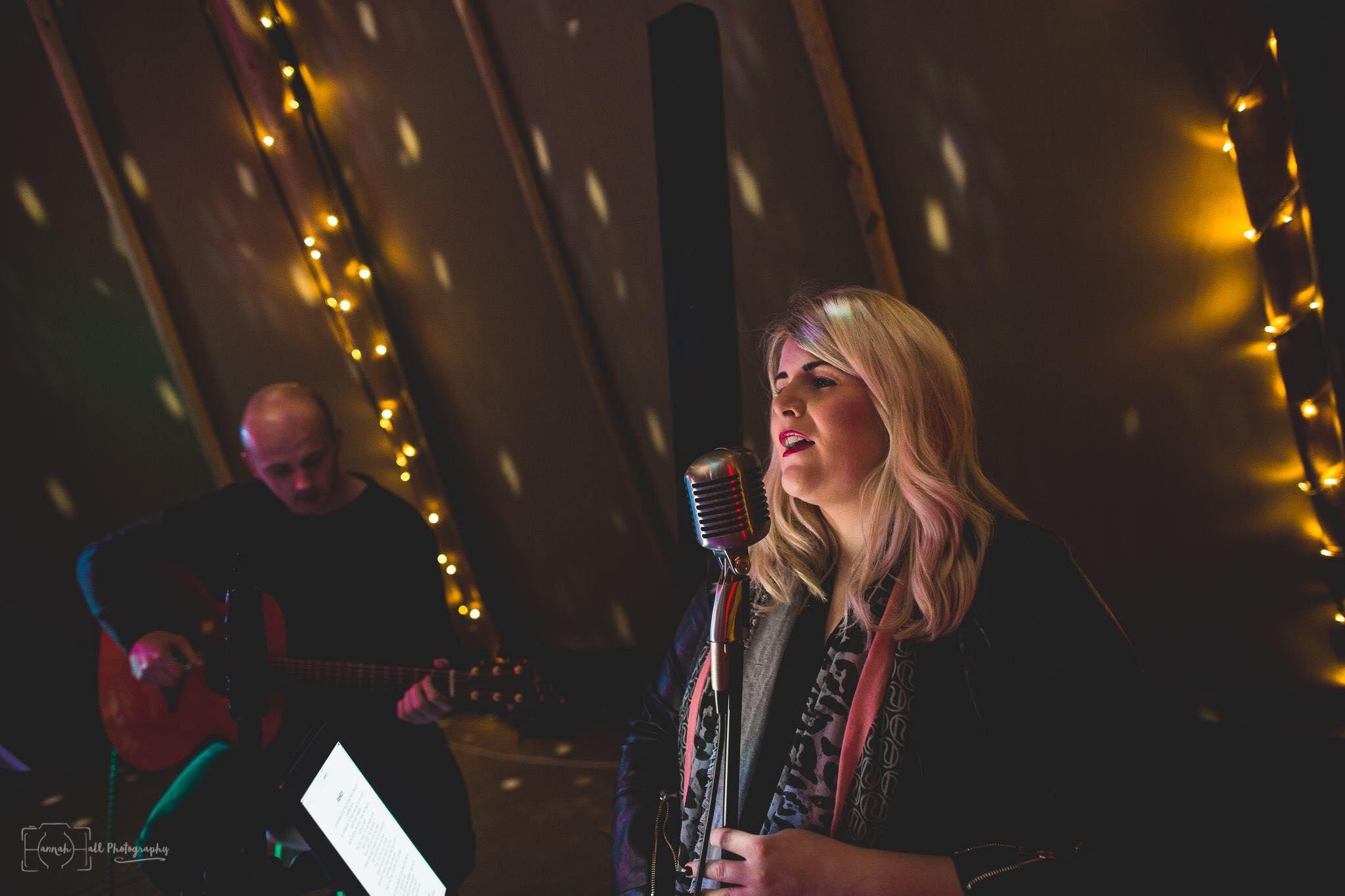 Leicester Wedding Singer