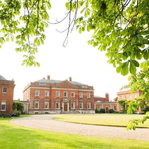 Save £2000 On Venue Hire At Kelmarsh Hall, Northampton
