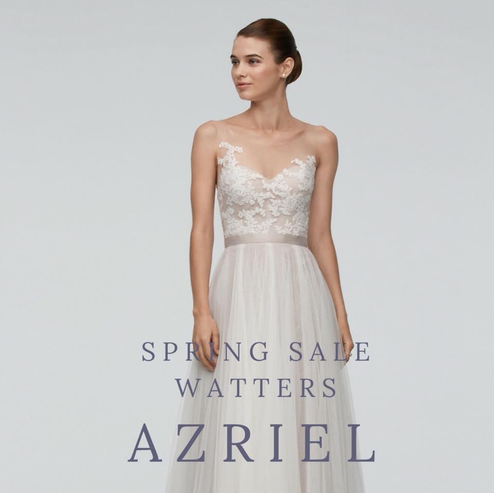 Wedding Dress Sale at Shade Bridal | Buckinghams