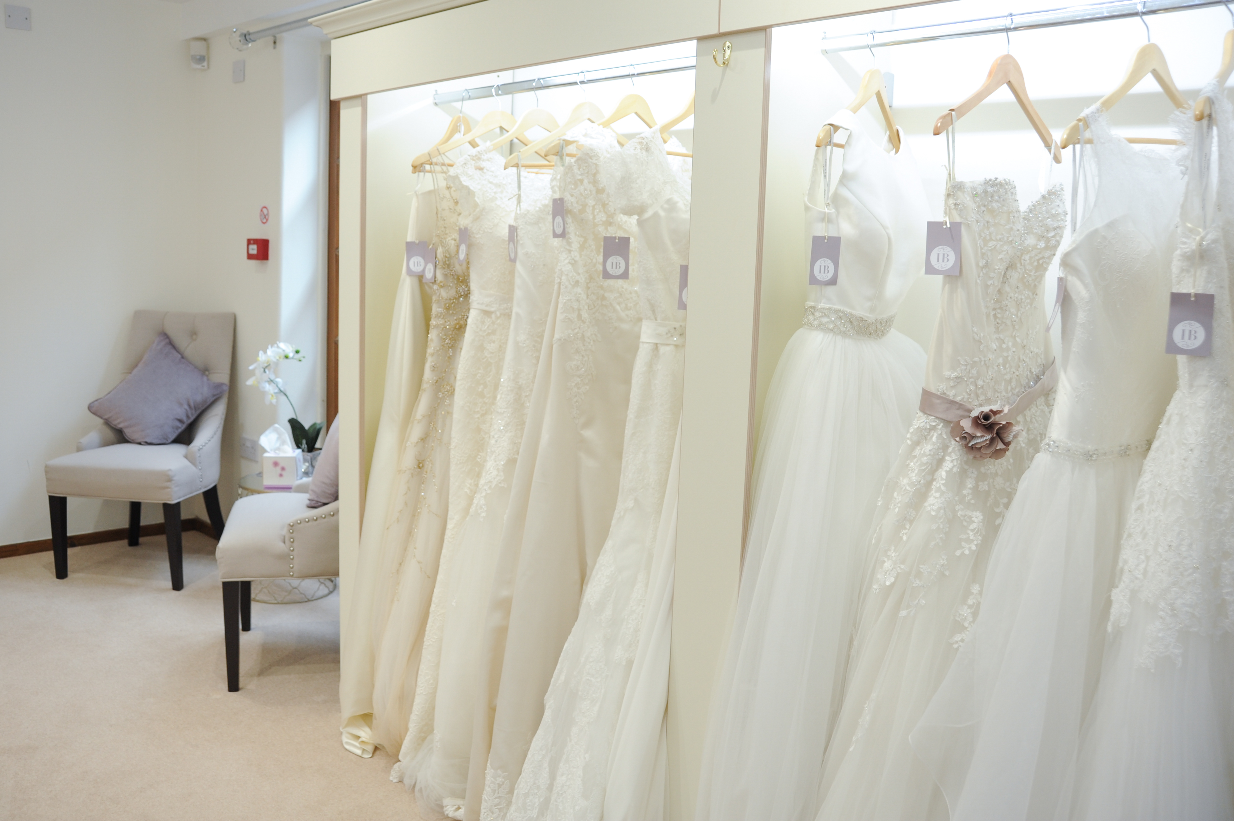 Iconic Bride - Bridal Boutique In Mansfield Nottinghamshire